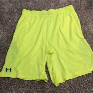 Men's Under Armour Shorts